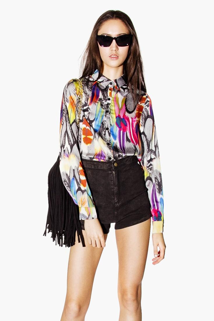 Markethall (women) Shirts & Blouses