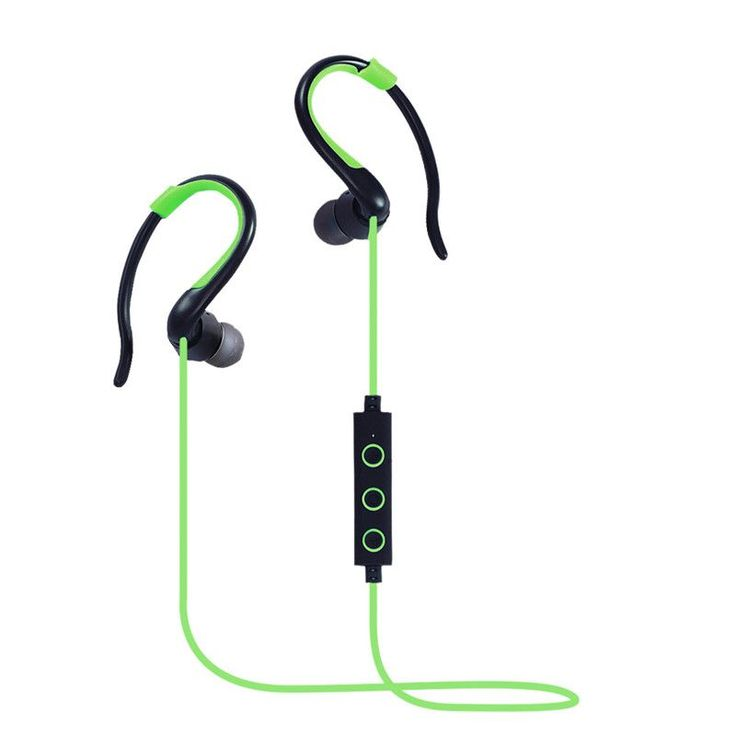 HiFi Super Heavy Bass Hands Free Bluetooth Earphone