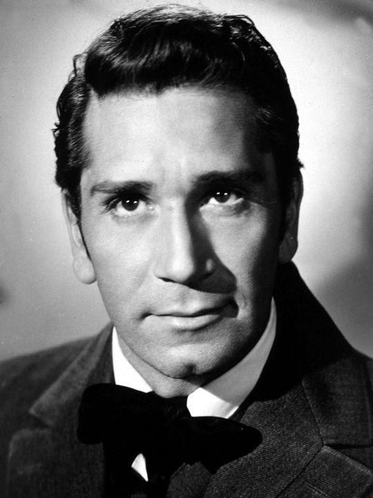 Richard Conte, actor 1910-75