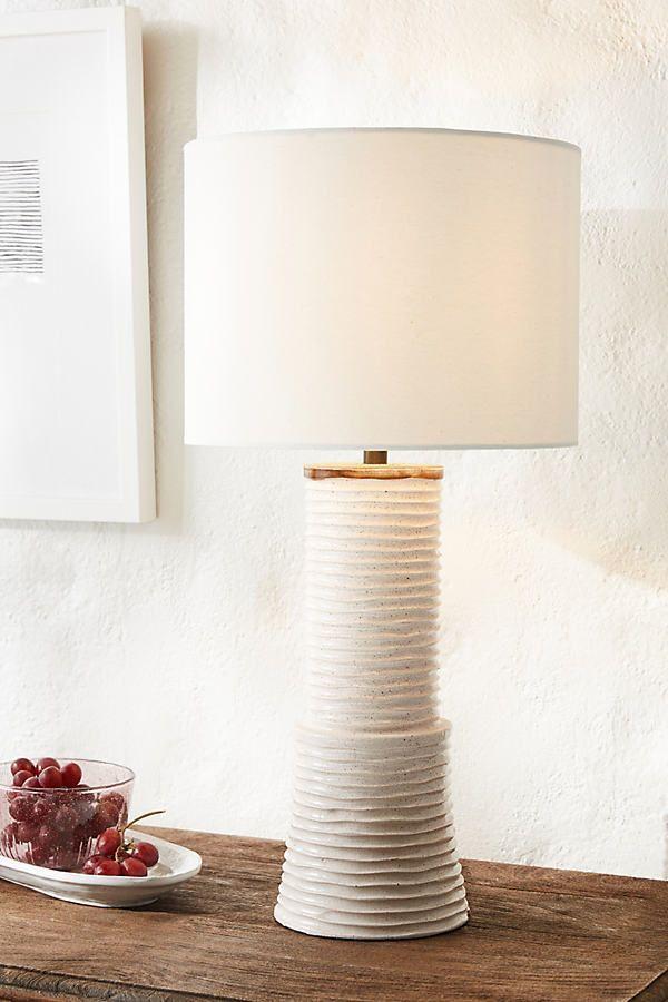 Brooklyn Ceramic Table Lamp In 2020 Ceramic Table Lamps Ceramic Table Table Lamp