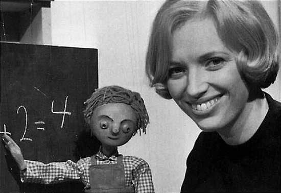 Ingrid & Lillebror