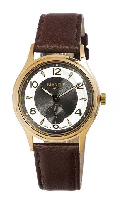 Kienzle Armbanduhr  Heritage 1931 K9141025031-00350 versandkostenfrei, 100 Tage Rückgabe, Tiefpreisgarantie, nur 279,00 EUR bei Uhren4You.de bestellen