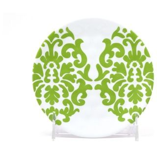 Contemporary Dinner Plates by Q SQUARED $4