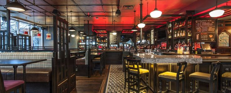 Irish Pub Company is the premier designer and builder of authentic Irish pubs globally. In over 20 years, with 500 Irish pubs complete in over 40 countries,