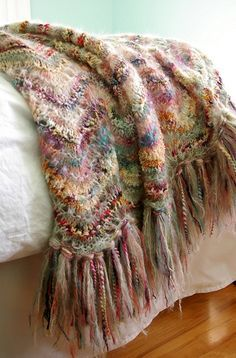 Absolutely Fabulous Throw