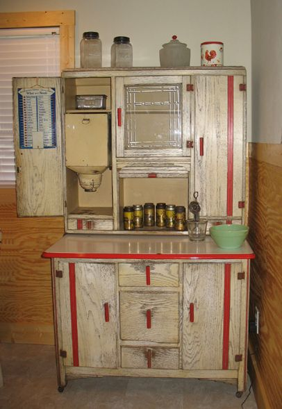 antique hoosier cabinet 233 best hoosier amp cabinets images on 10647