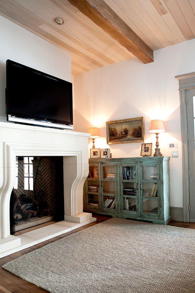 Vintage Furniture Glass Living Room Showcase Design Wood: 19 Best Turquoise TV Stand Images On Pinterest