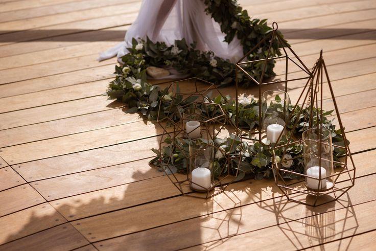 #wedding #weddingdecoration| M&A Mykonos Weddings | www.mamykonosweddings.com