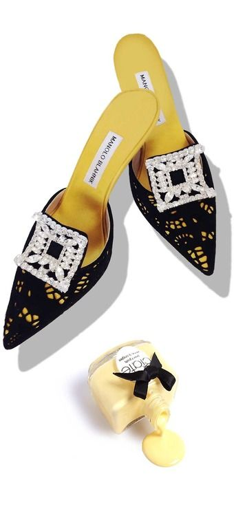 manolo  blahnik  |  my sexy shoes 1