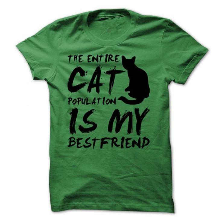Cat T Shirt Black Cat Is My Best Friend #cat #shirt #flipping #off #cat #shirt #from #it #movie #cats #eye #t #shirt #catwoman #t #shirt