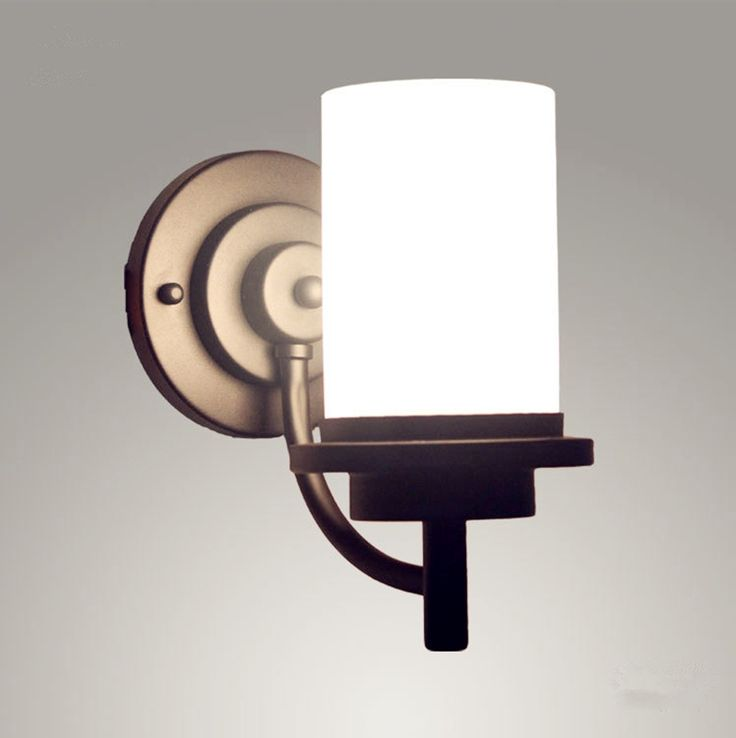 (42.70$)  Watch now - http://aie9v.worlditems.win/all/product.php?id=32682755318 - Retro LED Wall Lamp Loft Iron wall light E27 Candle Holder Style Wall Sconce Bedside Lamp Led Fixture Black Body path light