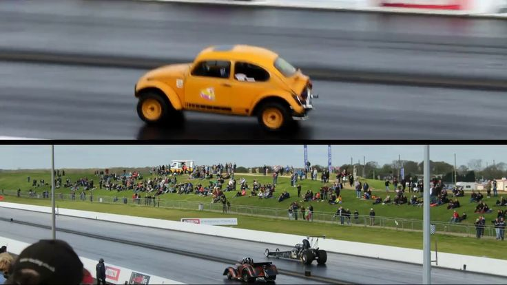 Santa Pod - MUST SEE A GREAT DAY OUT