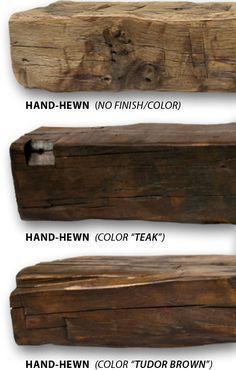 Reclaimed Fireplace Mantel   Rustic Fireplace Mantels   Ohio Mantels