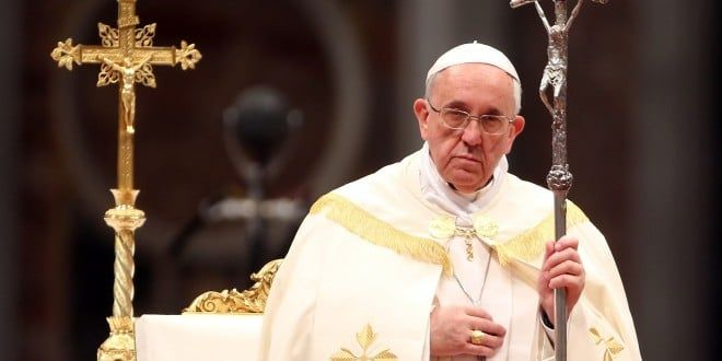 Pope Francis Net Worth, Biography, Wiki