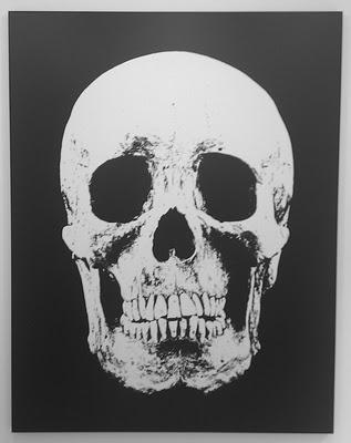 damien hirst skull print @☺ izzy