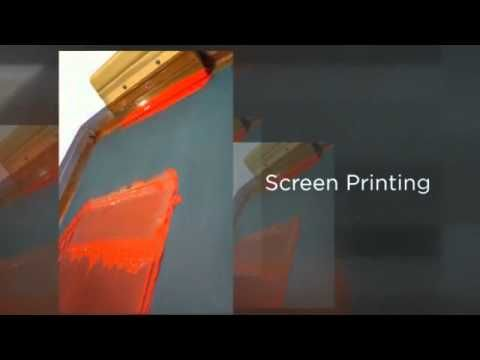 Watch this video!   www.printhutt.com.au