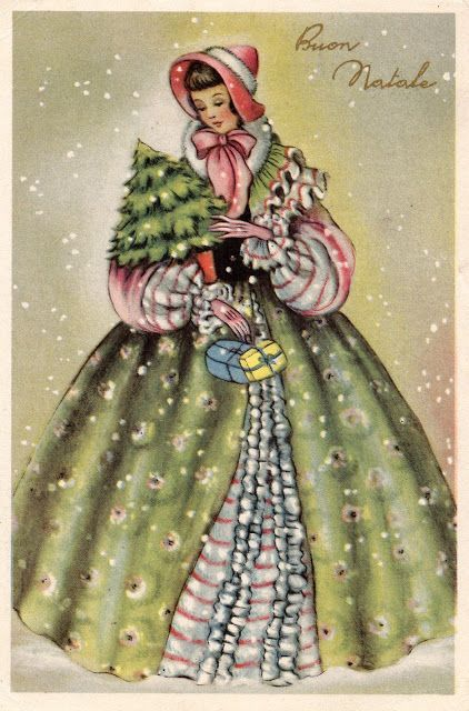 Miss Jane: Christmas postcards                                                                                                                                                      More