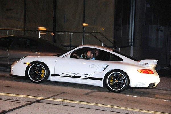 Jason Statham Famous Porsche Owners Pinterest