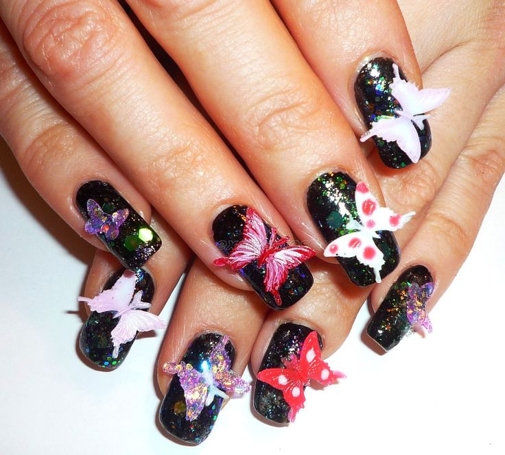 Pro Nail Designs: 1000+ Ideas About Professional Nail Designs On Pinterest