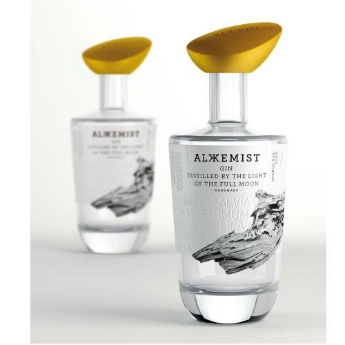 Alchemist Gin