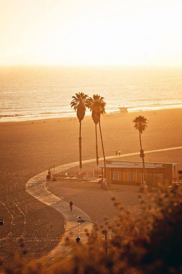 Kate lives in Torrance, California