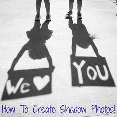 I was trying to hurry and get a gift done and this was my plan. Great for Mother's/Father's Day! Check out the tutorial ---> http://www.discountqueens.com/52-weeks-pinterest-week-23-fathers-day-shadow-photo/
