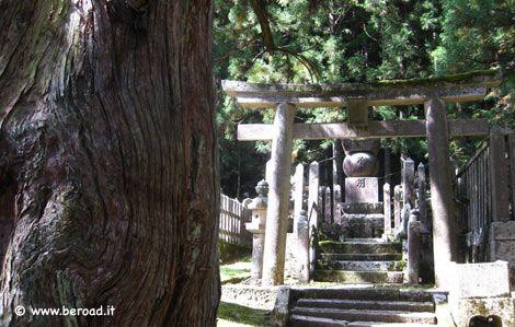 A Koyasan, in Giappone, potrete dormire in un tempio buddista, un'esperienza davvero singolare