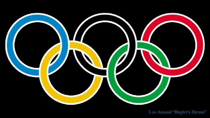 Olympic Music from NBC