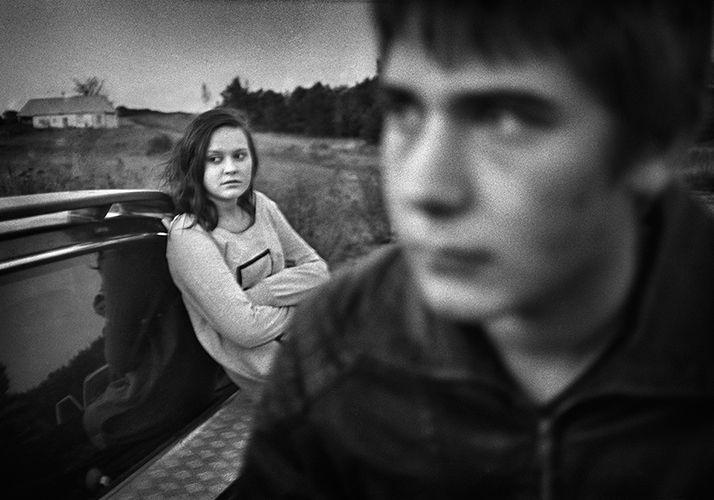 Tractor Boys « Martin Bogren