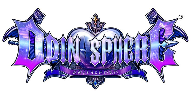 Odin Sphere -- one of my favorite games