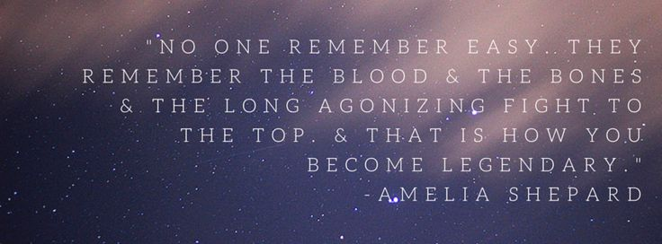 More quotes from Grey's Anatomy #Amelia