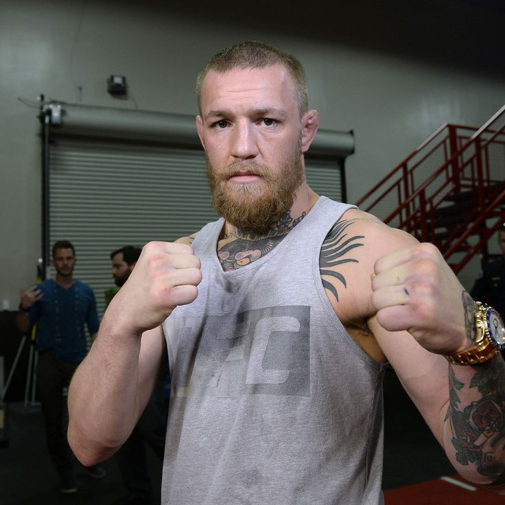 How to Stream the McGregor vs. Diaz Fight for Free on Saturday