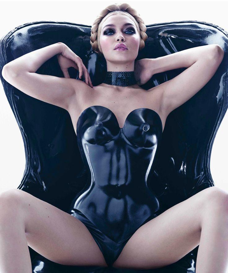 Gigi Hadid Fashion Inspiration and Style for women