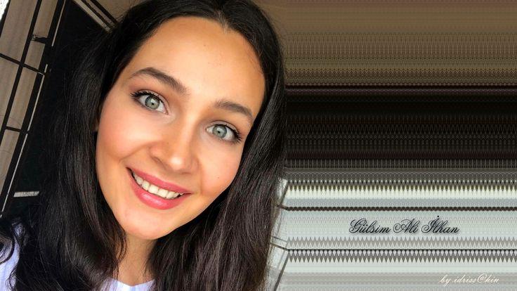 Gülsim Ali İlhan (Born 24.09.1993, Ruscuk, Bulgaria) ~ 13