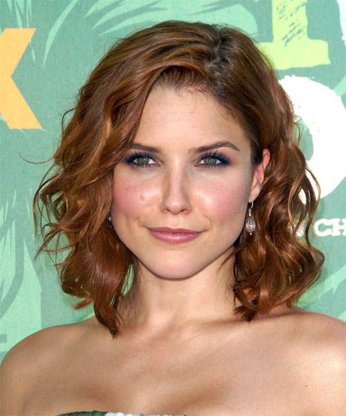 6. Favorite Actress- Sophia Bush  She is absolutely incredible in all that she does. Her acting abilities are insane and her work towards charities and awareness programs... astounding.
