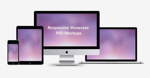 Responsive Showcase Psd Mockups Graphicsfuel Mockup Free Psd Responsive Web Design Mockup Psd