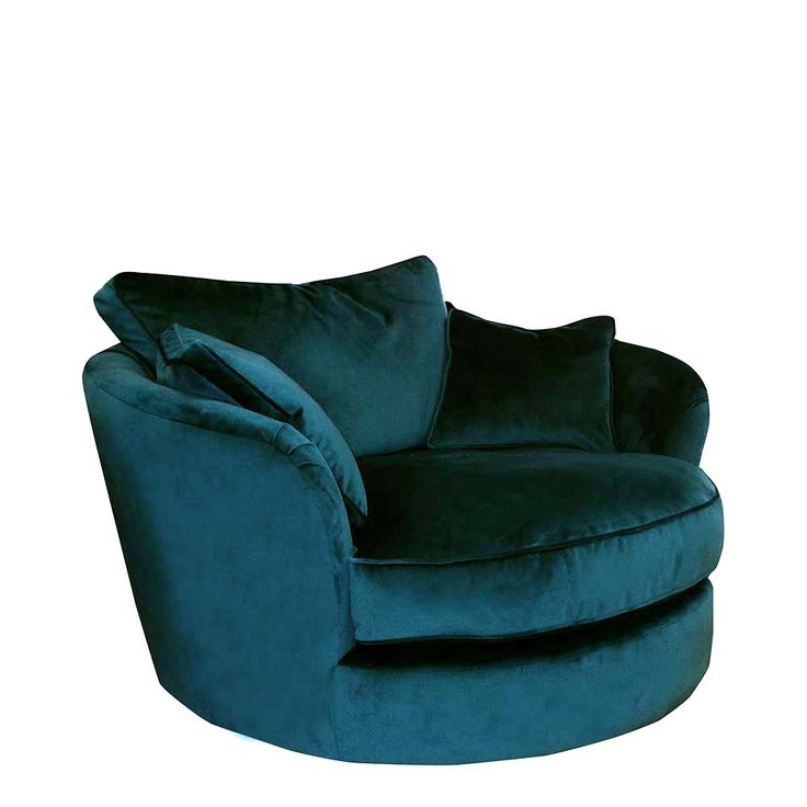 Harrington Swivel Chair | Corner Sofas | Living Room