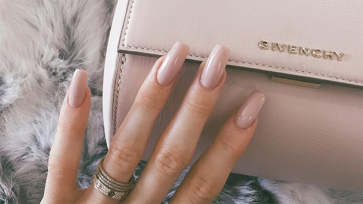 This New Nail Trend Is All the Rage on Instagram, Thanks to the Teen Crowd | StyleCaster