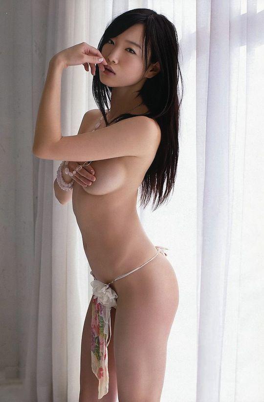 Naked Asian Idols 70