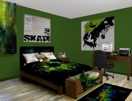 56 Green Bedroom Paint Ideas For Boy Https Toboto Index