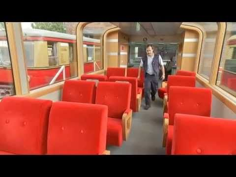 Was ist aus der Panorama-S-Bahn geworden? - Na dann...