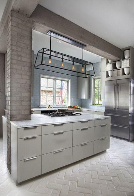 ... Modern Kitchen 2014