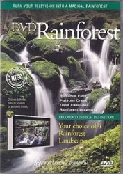 Bring the rainforest of Tasmania into your home:)