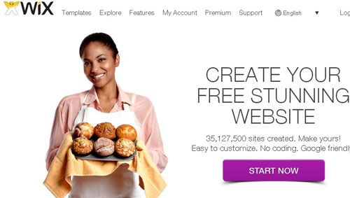 20 best free online website builder: Web site builders are becoming popular for amateurs, small businesses with limited budgets.