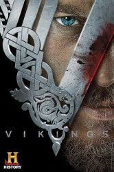 Vikings – Todas as Temporadas – Dublado / Legendado