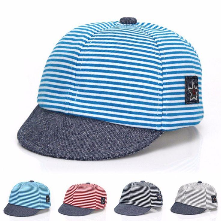 $2.46 (Buy here: https://alitems.com/g/1e8d114494ebda23ff8b16525dc3e8/?i=5&ulp=https%3A%2F%2Fwww.aliexpress.com%2Fitem%2FCasual-Cotton-Striped-Sun-Caps-For-Child-Baby-Snapback-Girl-Boy-Floppy-Soft-Brim-Infant-Hats%2F32792409475.html ) Casual Cotton Striped Sun Caps For Child Baby Snapback Girl Boy Floppy Soft Brim Infant Hats Baseball Cap Sun Hat 2017 New for just $2.46