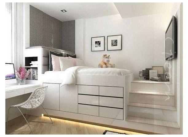 44++ Ikea bedroom storage ideas formasi cpns