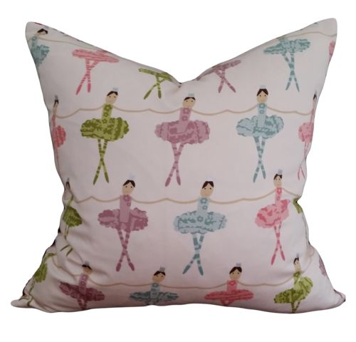 Tutu Rosepetal Cushion Cover