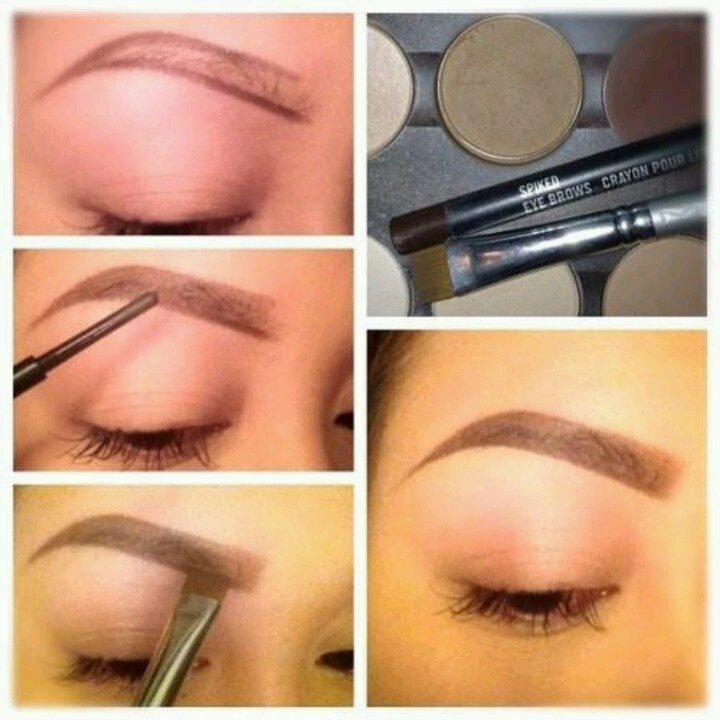 22 best Diseño de cejas images on Pinterest Beauty makeup, Eye - Tipos De Cejas