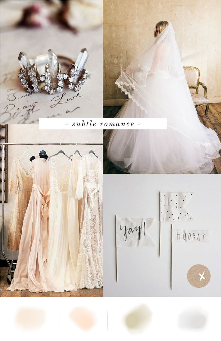 Just My Type Wedding Stationery NZ Subtle Romance-01